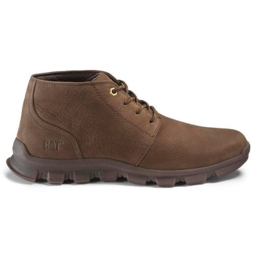 Caterpillar Boots - Prepense - Brown