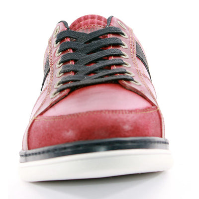 Tommy Bowe Mans Trainer - Price - Red