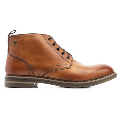 Base London Boots -  Raynor - Tan