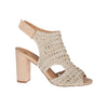 Escape Ladies Dressy Courts - Rhinebeck - Latte