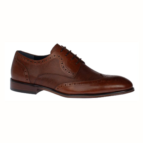 Tommy Bowe Dress Shoe - Ricoh - Tan