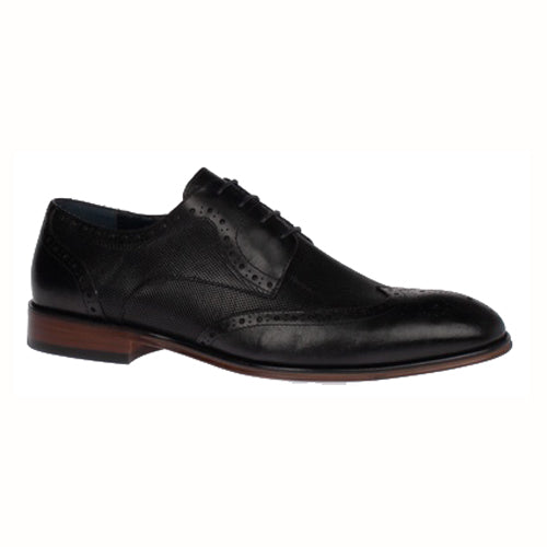 Tommy Bowe  Dress Shoes - Ricoh - Black