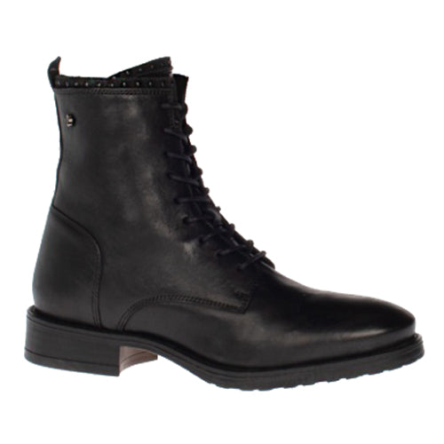 Amy Huberman Ankle Boots - Roxanne - Black