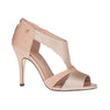 Kate Appleby Peep Toe Heels - Royal Lady - nude