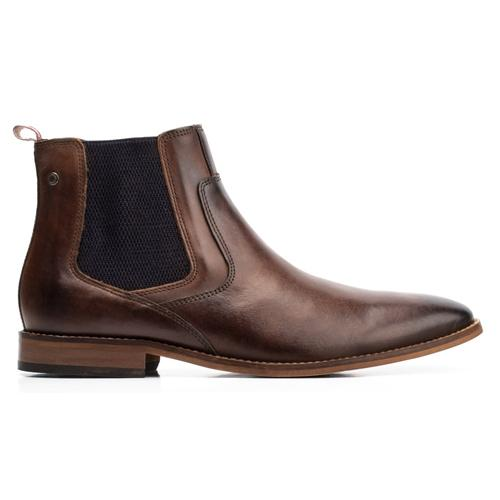 Base London Mans Boot - Scout - Brown