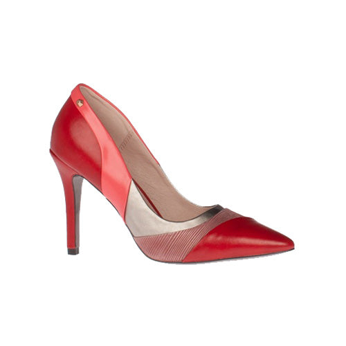 Kate Appleby High Heel - Snowdon - Red