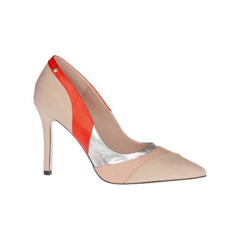 Kate Appleby High Heel - Snowdon - Beige