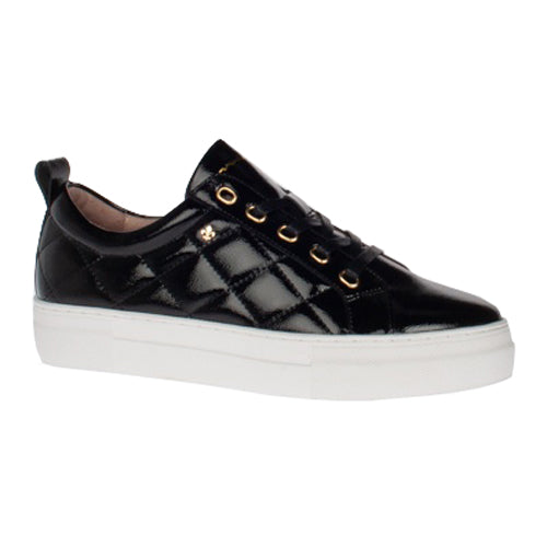 Amy Huberman Trainers -  Spin Out - Black