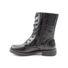 Heavnely Feet Mid Boots - Chloe - Black