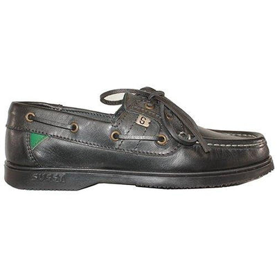 Susst Kids Deck Shoe  - Gaby - Black