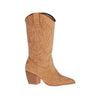 Una Healy Ladies Ankle Boot - This is It - Beige
