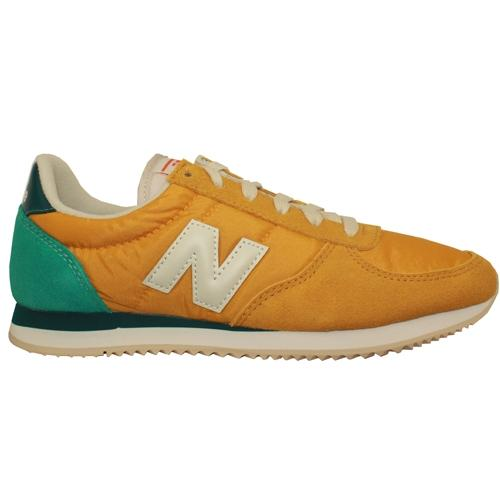 New Balance Mens Trainers - U220HI - Yellow