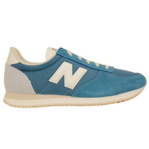 New Balance Mens Trainers - U220HI - Blue