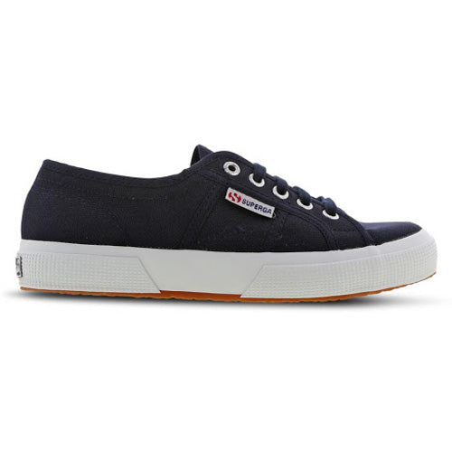 Superga Trainers - Classic - Navy Canvas