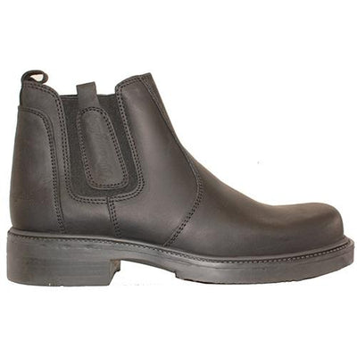 Wrangler Chelsea Boot -WM0130 - Black