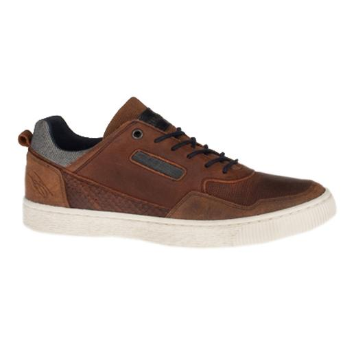 Tommy Bowe  Trainers  - Zebo - Brown