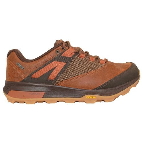 Merrell Mens Trainer - Zion- Tan