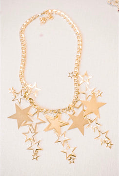 Star Party Necklace