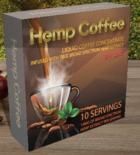 Load image into Gallery viewer, Hemp Coffee