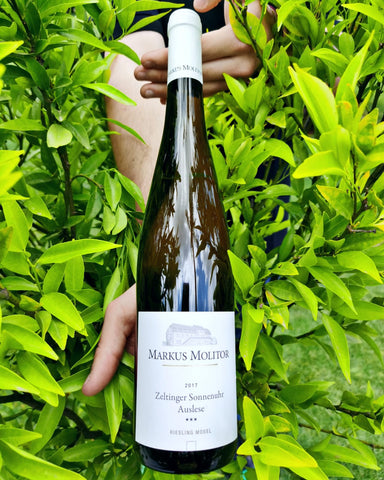 Riesling Auslese 2017 Markus Molitor