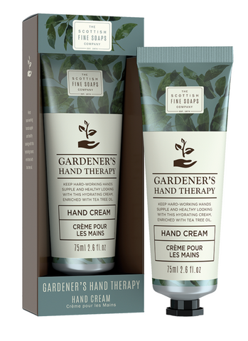 Scottish Fine Soaps Gardeners Hand Therapy 75ML