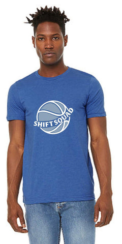Shiftsquad Men's T-Shirts Fall and Winter line - Shiftsquad