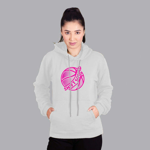 Shiftsquad Women's Hoodies Spring and Summer line - Shiftsquad