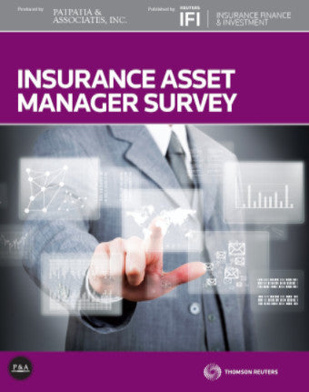 Insurance Asset Manager Survey