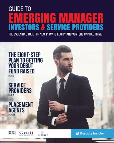 Guide to Emerging Manager Investors