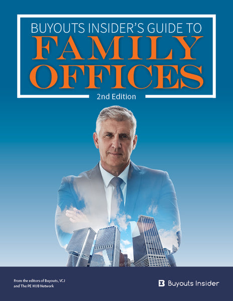 Guide to Family Offices