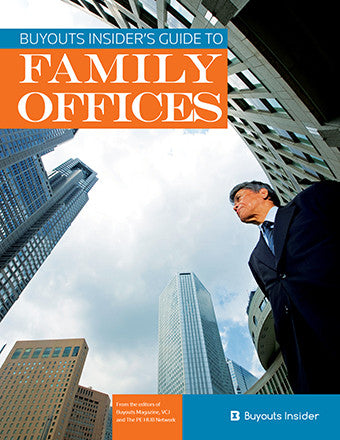 Family Offices Directory Guide Private Equity Wealth Managers