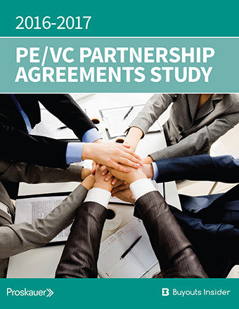 Partnership Terms, Fees, Data, Private Equity Venture Capital
