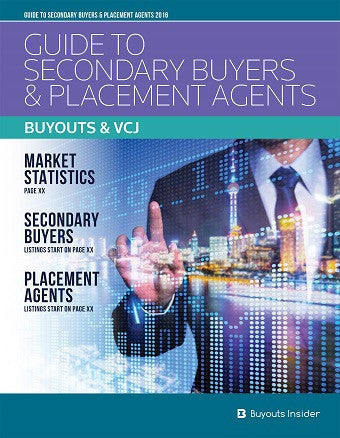 Guide to Secondary Buyers & Placement Agents