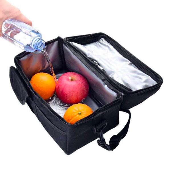 Lunch box isotherme - Casse les prix