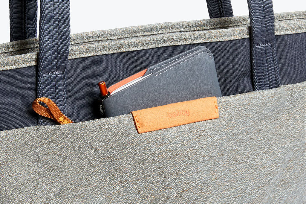 Bellroy Tokyo Tote (2nd Edition). Compendium Design Store, Fremantle. AfterPay, ZipPay accepted.