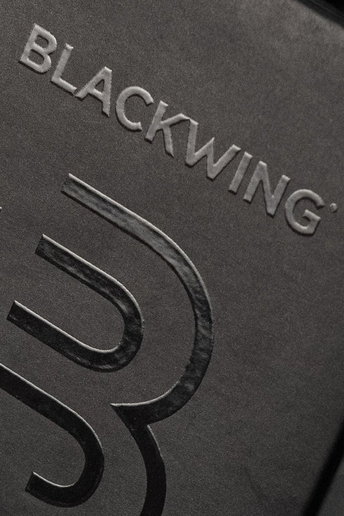 Blackwing One-Step Pencil Sharpener. Compendium Design Store, Fremantle. AfterPay, ZipPay accepted.