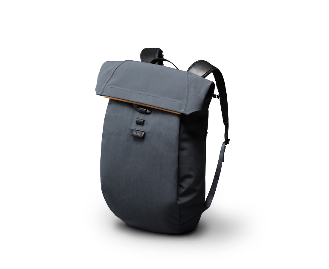Bellroy Apex Backpack. Bellroy. Compendium Design Store, Fremantle. AfterPay, ZipPay accepted.