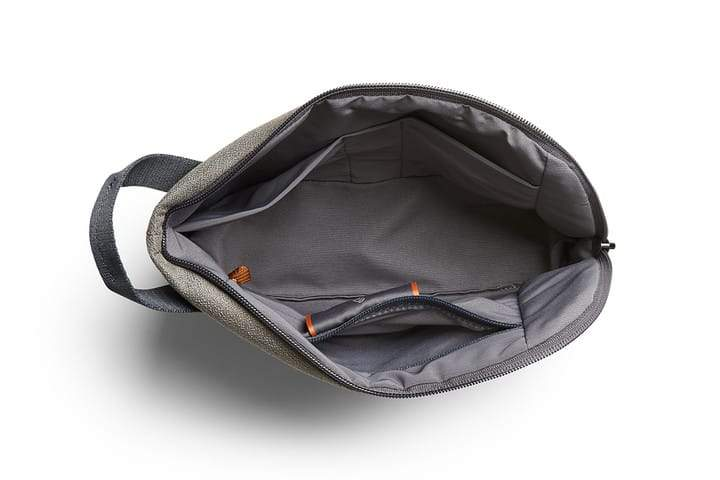 Bellroy Desk Pouch. Compendium Design Store, Fremantle. AfterPay, ZipPay accepted.