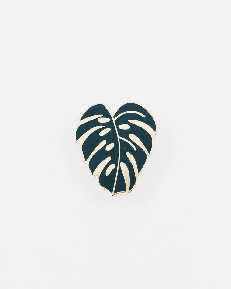 Monstera Deliciosa Pin