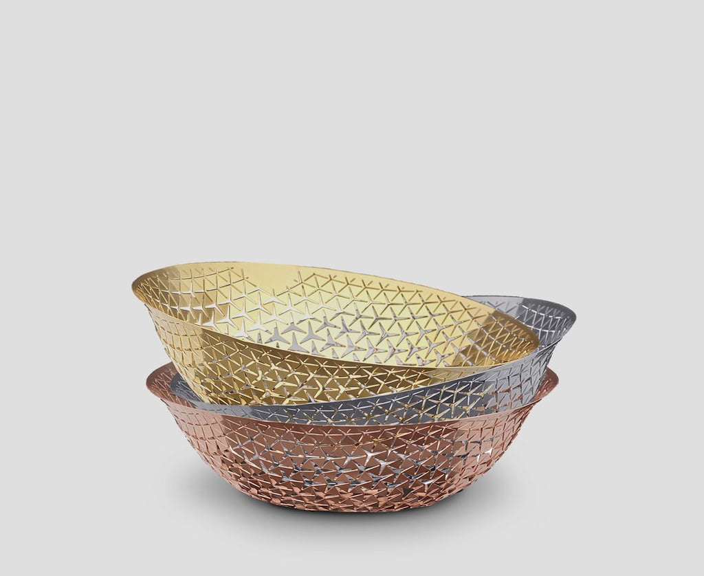 Push Bowls Mini Set of 3. Compendium Design Store, Fremantle. AfterPay, ZipPay accepted.