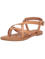 Women's Casual Strappy Sandal
