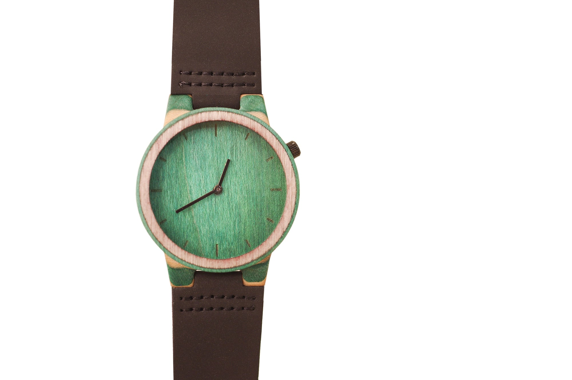 Montre 7PLIS skateboard recyclé #193