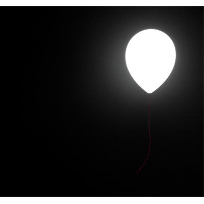 Ballon Lamp Vägg