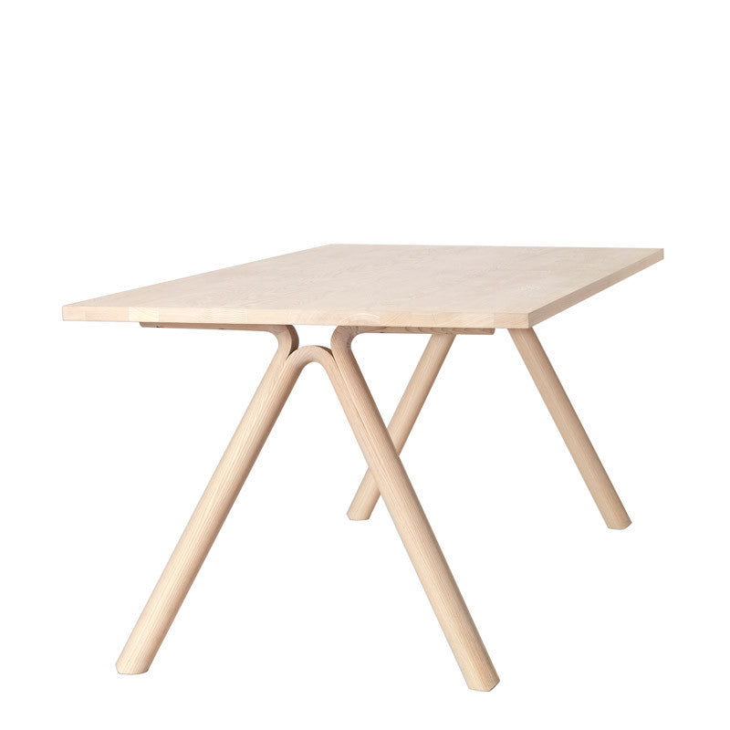 Muuto Split Table Ash