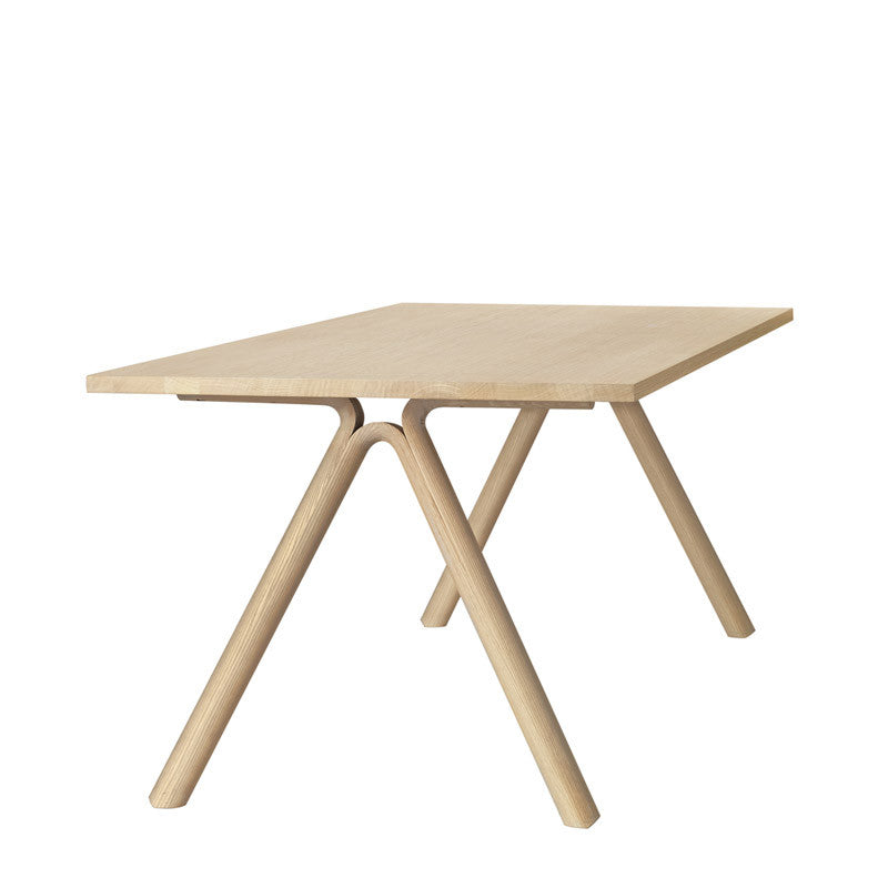 Muuto Split Table Oak