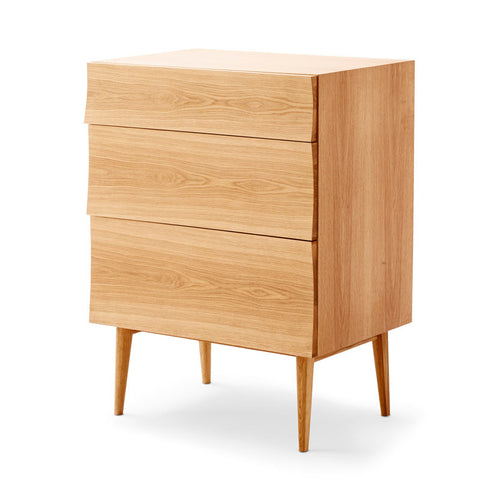 Muuto Reflect Drawer Oak