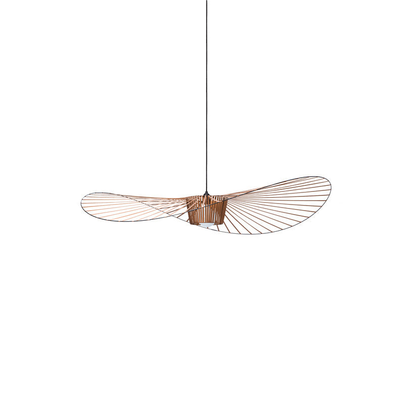 Petite Friture Vertigo Taklampa Small Copper