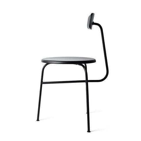 Menu Afteroom Chair Black