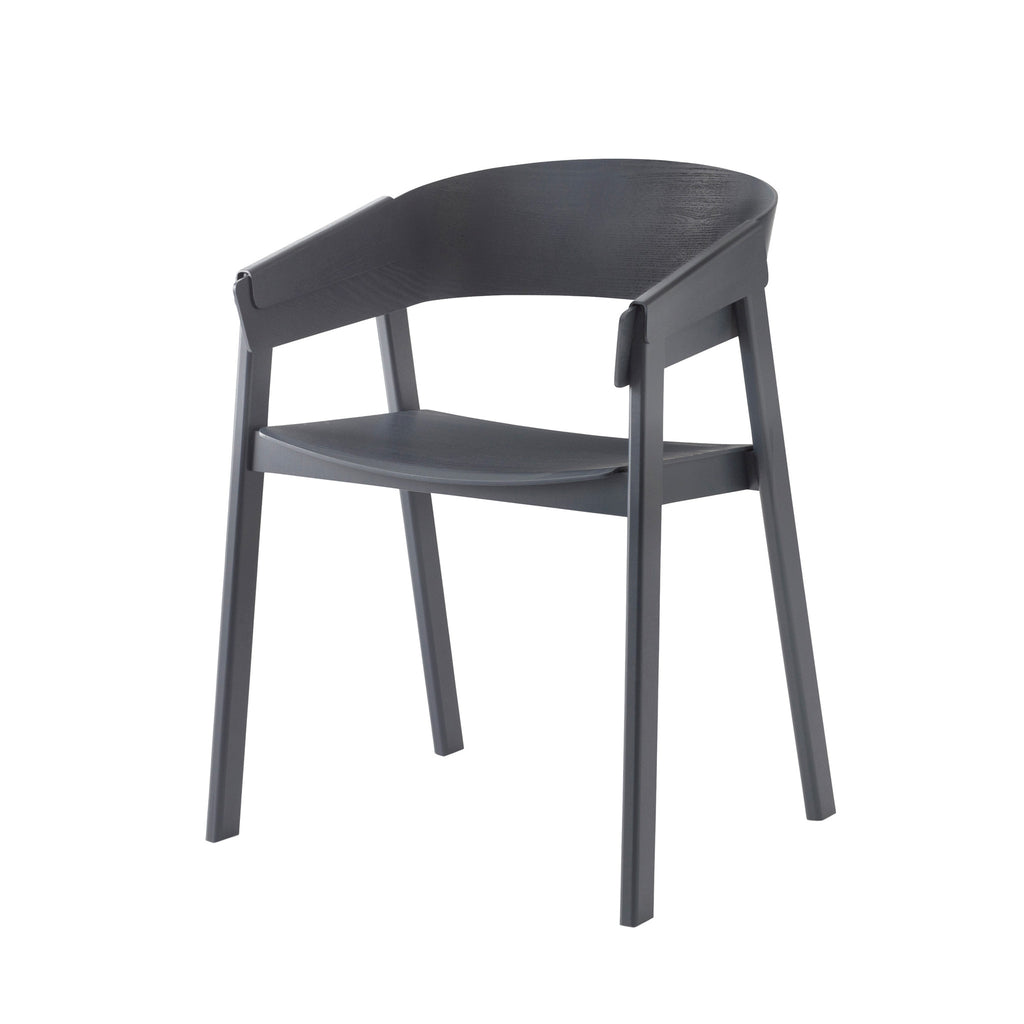 Muuto Cover Chair Anthracite