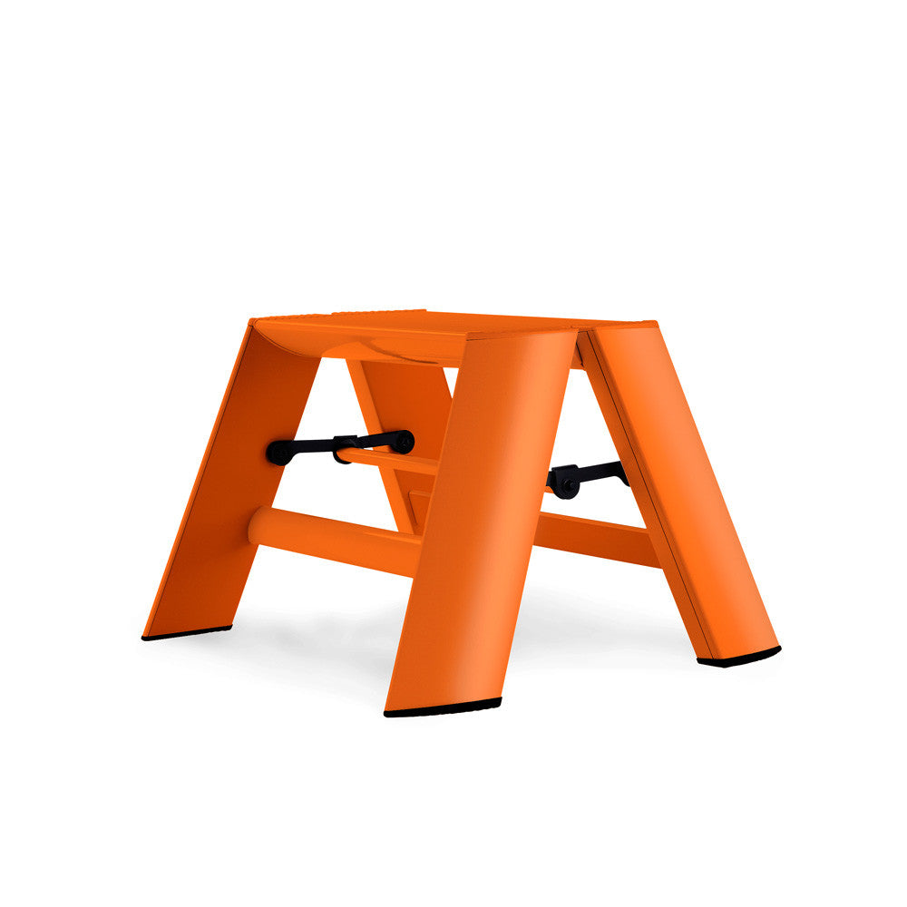 Excel Lucano 2 Step Stege Orange